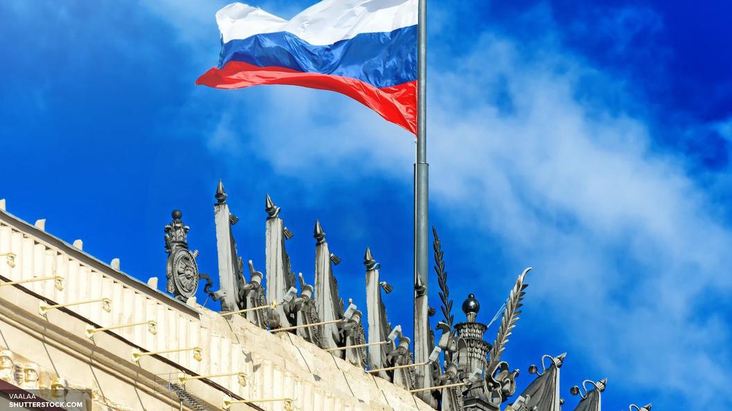Минобороны: Сообщение СМИ о потерях российских военных в Пальмире не подтверждается
