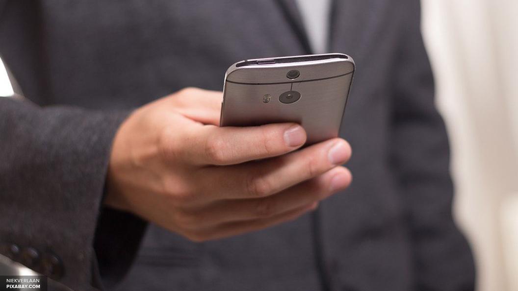 Российские операторы связи: интерес к смс-сообщениям падает