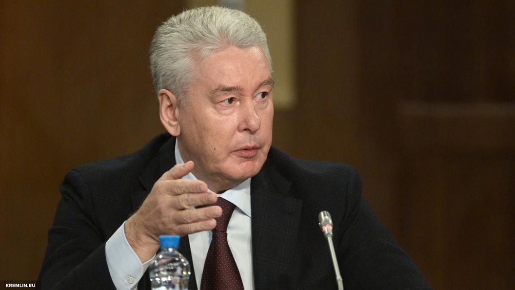 Собянин отреагировал на обещание Путина не подписывать противоправный закон о реновации