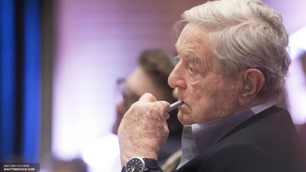 Премьер Венгрии: Джордж Сорос - спекулянт и враг европейской валюты