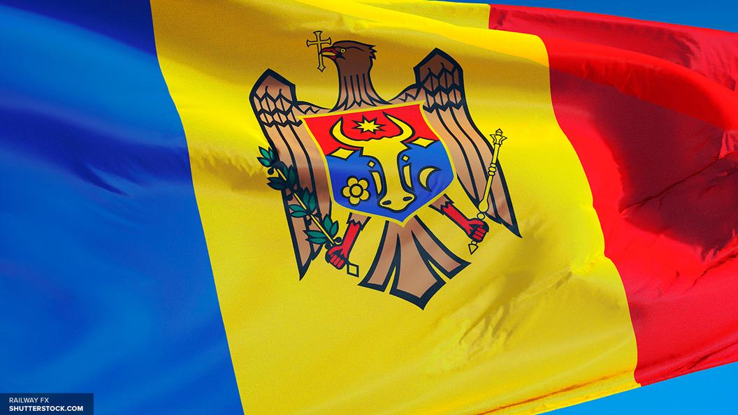 Глава молдавского Минтранса задержан за кражу глины