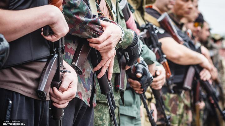 Задержанный в ЛНР украинский диверсант назвал имя убийцы Моторолы