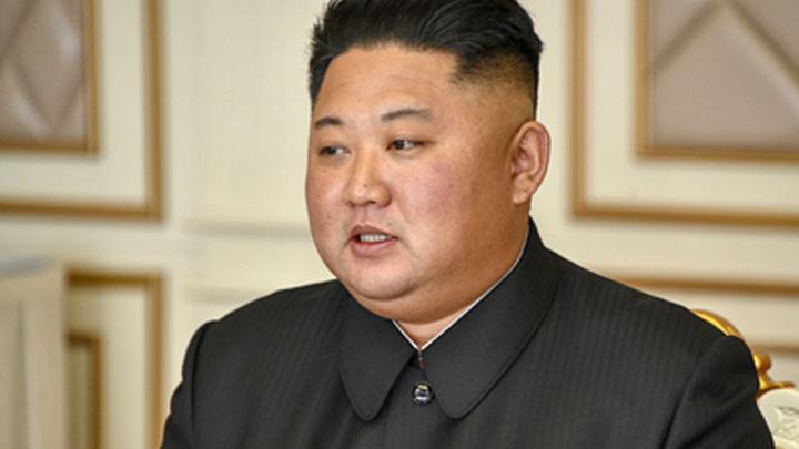 Ким Чен Ына - на парад Победы: Сеть восхитилась видео со встречи главы КНДР