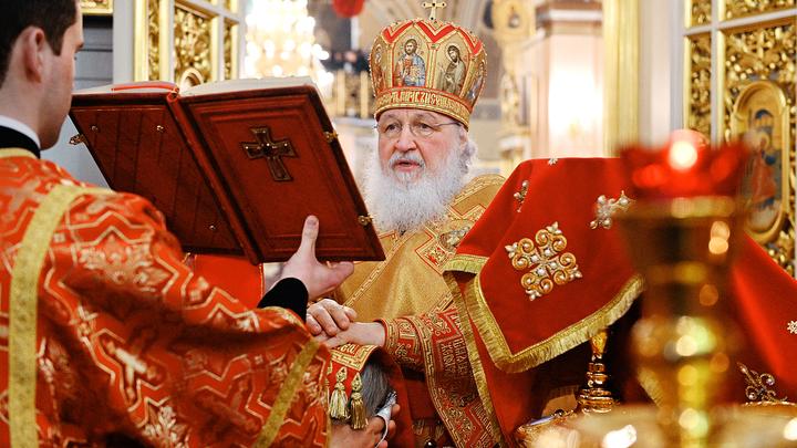 Зверство над людьми совершали те, кто был под властью дьявола: Патриарх Кирилл – о трагедии в Одессе