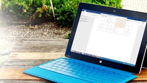 Редизайн в помощь: Microsoft выпустит новый-старый офис