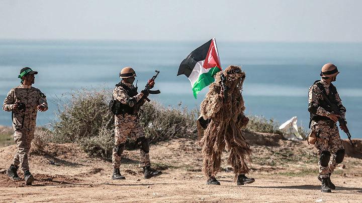 Мир или война? Перспективы очередного конфликта между Израилем и Палестиной