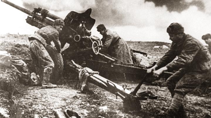 Как Красная армия сотворила чудо в Крыму
