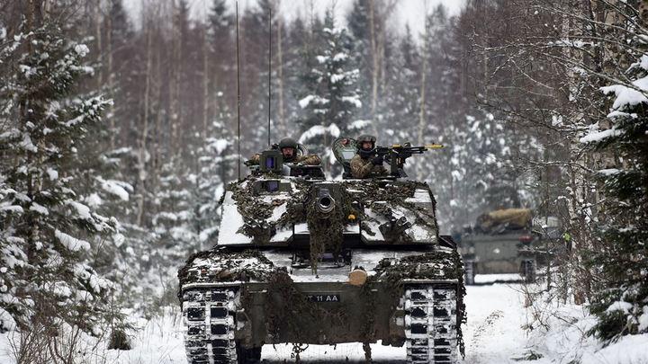 Сможет ли НАТО защитить Прибалтику в случае войны