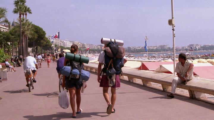 На море всегда готов: У москвичей больше денег на заграничные поездки, чем у провинциалов