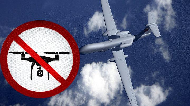 Как русские «Силки» на американские дроны ставили