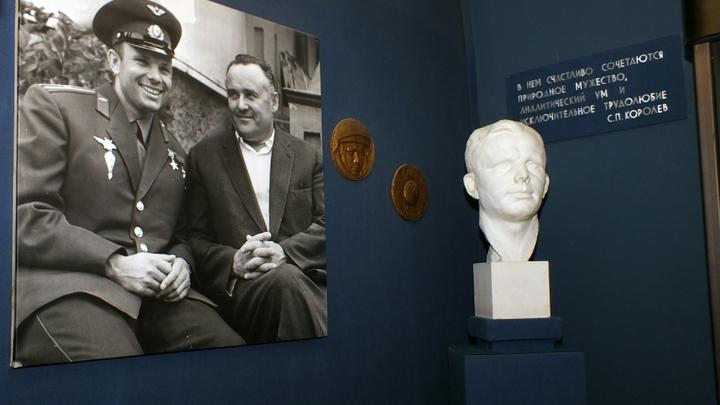 Пытаются лишить победы, Гагарина и истории: Толстой поймал США на оруэлловском двоемыслии