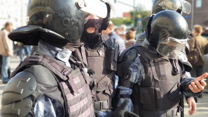 «ОВД-инфо»: наакции протеста в российской столице  задержано неменее  800 человек