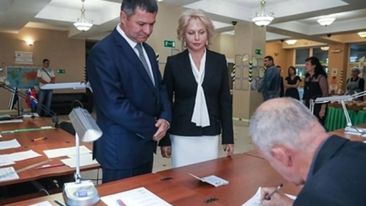 Скандал с выборами в Приморье довел до следственных проверок
