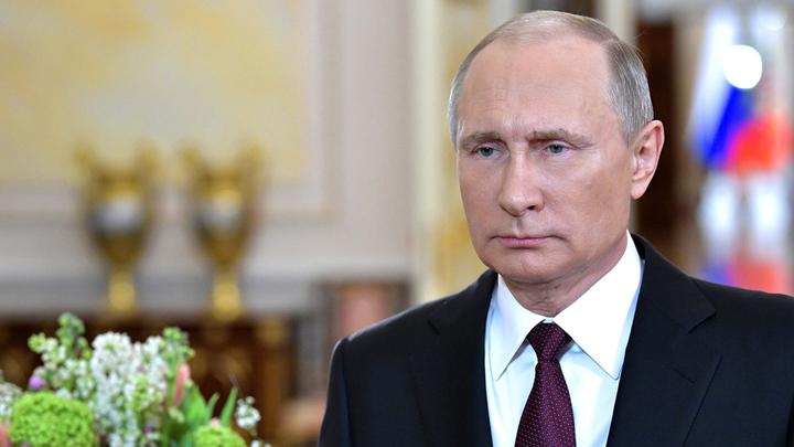 Как Путин будет преображать Россию в следующие шесть лет