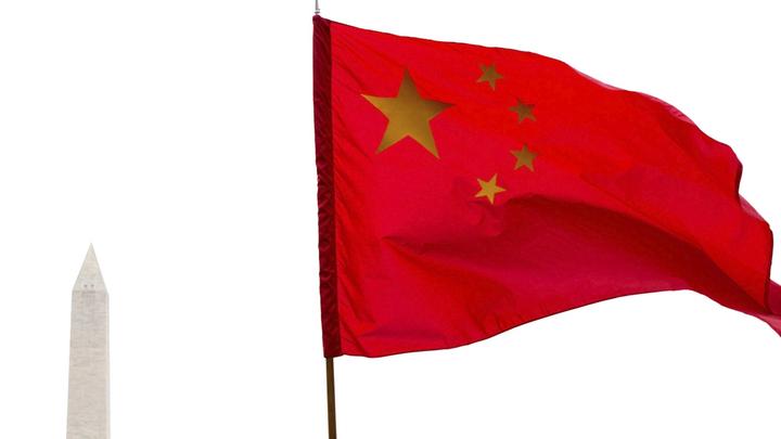 КНР-США: Кто кого в Южно-Китайском море?