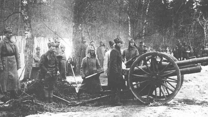 Наследие Российской империи в Великой Отечественной войне