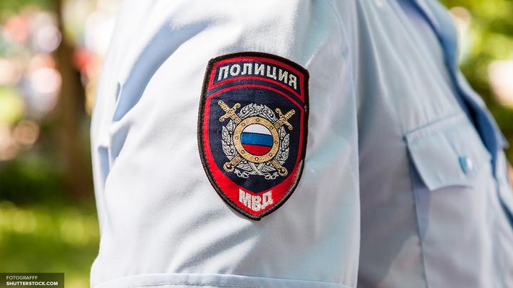 Правоохранители изымают из организации Русь сидящая документы и компьютеры
