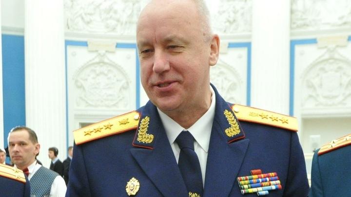 Глава СКР пообещал продолжить чистку власти в Дагестане