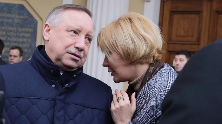 Суд прекратил дело из-за незадекларированной резиденции губернатора Петербурга в Комарово