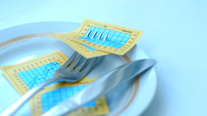 Ровно 25 макаронин. Как наесться? Пациенты показали странный обед в больнице