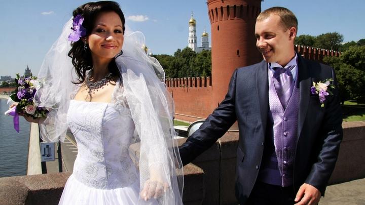 Красная горка: Как справить свадьбу в русском традиционном стиле