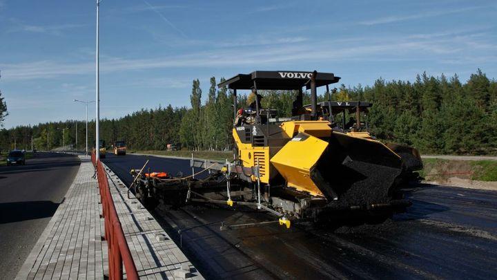 Мэрия Екатеринбурга объявила торги на строительство развязки возле Калины