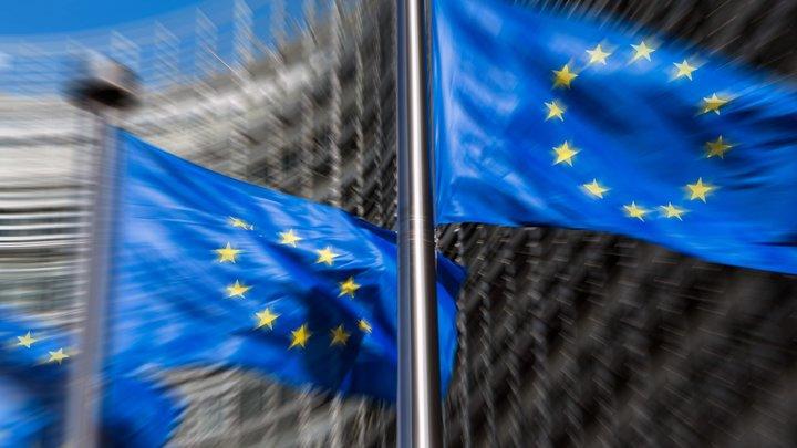 В ЕС после изменений в конституции Украины напомнили о всеобъемлющей свободной торговле