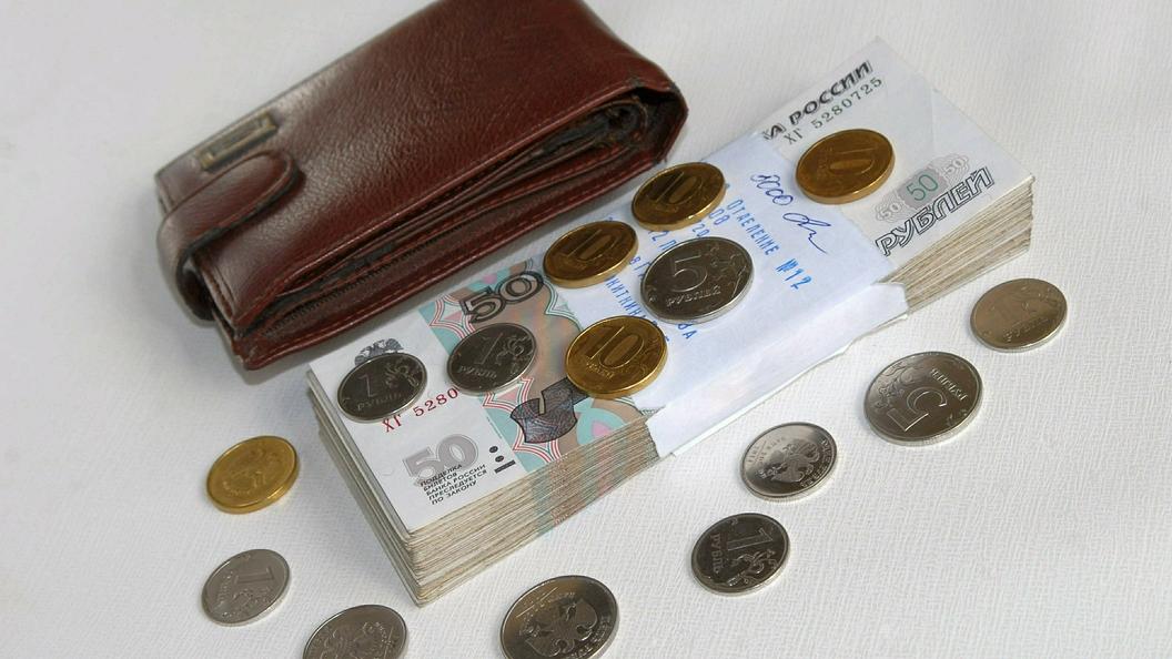 ВМинфине пока неполучали предложений оповышении ставки НДФЛ