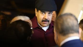 Канада внесла имя Мадуро в санкционный список 40 граждан Венесуэлы
