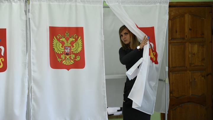Старт дан: В России официально началась предвыборная гонка за место президента страны