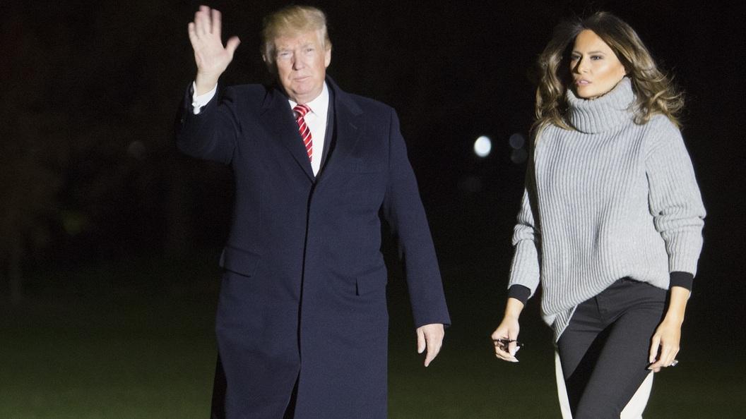 «Мыпозаботимся обэтом»: Дональд Трамп прокомментировал ситуацию сракетными пусками КНДР