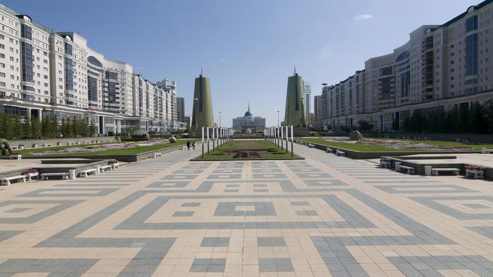 В Казахстане сочли законными языковые рейды против русских