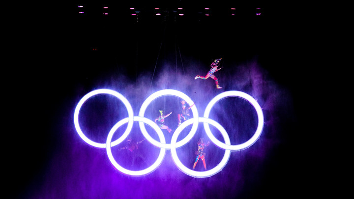 Российские спортсмены смогут выступить на Олимпиаде-2020 под триколором? Россия заставила WADA понервничать