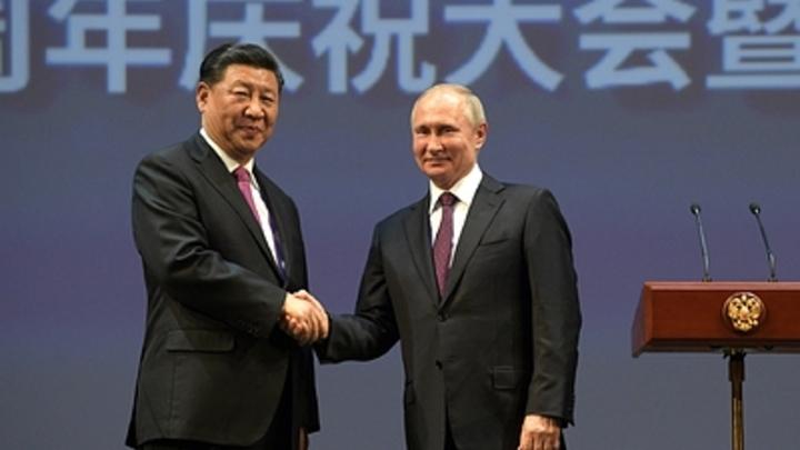 Путин и Си Цзиньпин запустят засекреченный ядерный проект