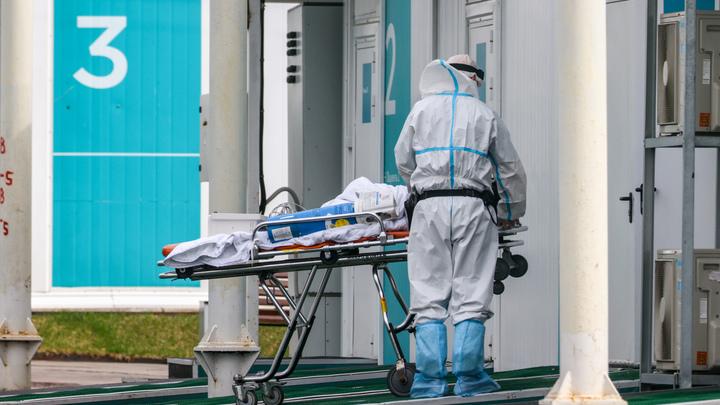 Ещё 230 жителей Ростовской области заболели ковидом за сутки, 13 скончались: Новости на 27 апреля