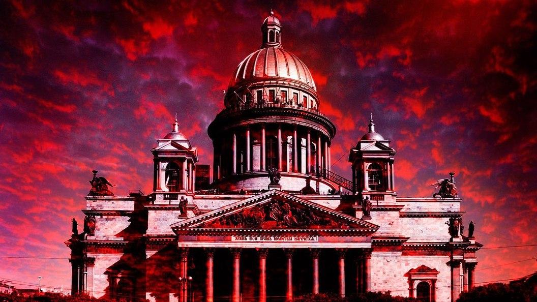 Либералы против Церкви