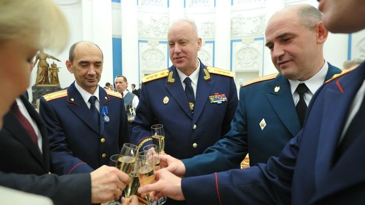 Жители Подмосковья проняли Бастрыкина и запустили «чистку» сотрудников следствия
