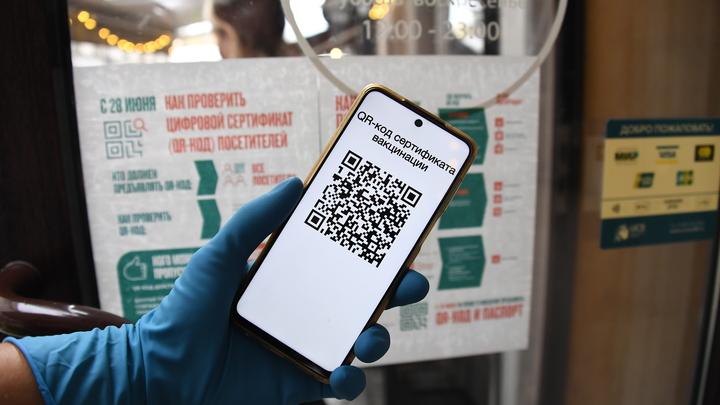Дончанин попался на изготовлении и продаже поддельных сертификатов о вакцинации