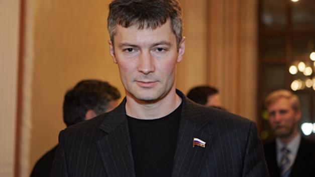 Гаспарян сообщил, что у оппозиции в РФ остался последний оплот