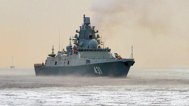 Шойгу: Морской парад в Петербурге соберёт на Неве почти 50 кораблей