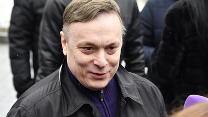 Юра Шатунов заработал в России $9 млн и переехал в Германию: Разин поставил ультиматум