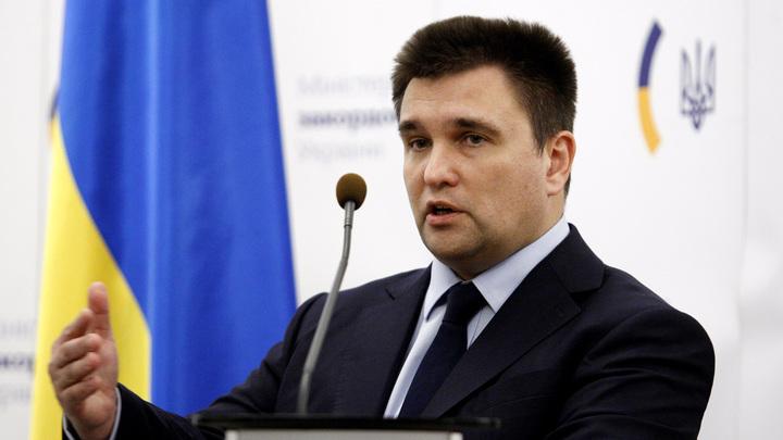 Министр иностранных дел Украины гарантировал провокации всем украинцам, которые поедут на чемпионат мира в Россию