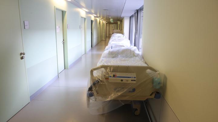 Мясников назвал главного провокатора рака: Сорок процентов всей онкологии