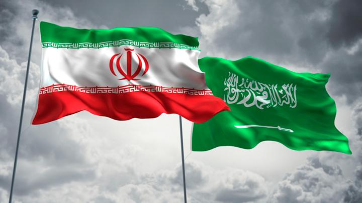 Россия мирит Саудовскую Аравию с Ираном