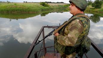 Под снарядами ВСУ бойцы ДНР продолжают думать о мире