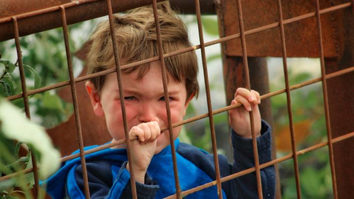 Ювенальная юстиция на Западе: О чём плачут и кричат дети и родители