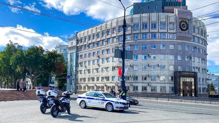 После бунта участковых в Челябинске проверят информацию о выселении их из квартир