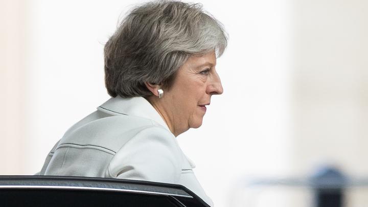 Мэй: Великобритания не потерпит «варварства», произошедшего в Солсбери