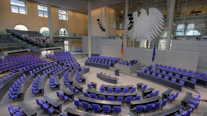 Пересмотр отношений с Россией не случился: Бундестаг отказался принять предложения Левых