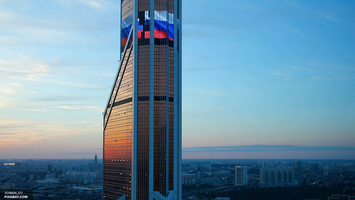 Несколько сотен человек эвакуировали из бизнес-центра на юге Москвы из-за угрозы взрыва